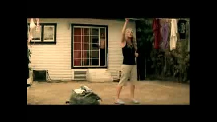 Fergie - Big Girls Don`t Cry