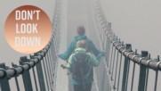 We took a GoPro across the longest suspension bridge