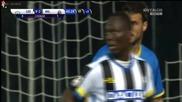Udinese vs Ac Milan 2:3