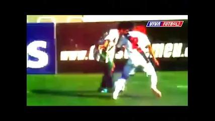 Футбулни трикове (viva Futbol Volume 45) hq