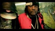 Wale - Slight Work feat. Big Sean (official Video)