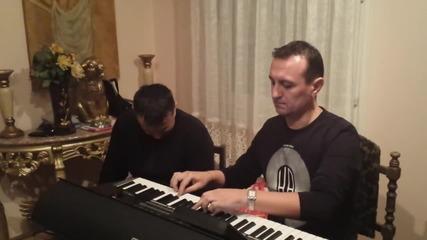 Кико и Неша Маркович - Ясмина