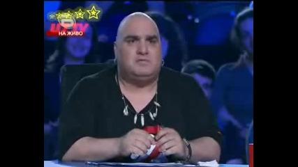 Music Idol 3 Симона Статева - Ще Продължавам Да Пея Гала Концерт 30.03.2009