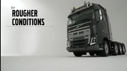 Volvo Trucks - The Volvo Fh