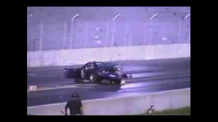 Mnoo Lo6 Incident S Mustang Na Drag