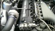 Bmw M3 E30 S50 Pt67 Turbo