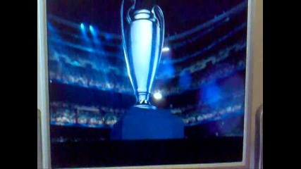 Real Madrid vs Chelsea (pes 2013 Ucl Final)