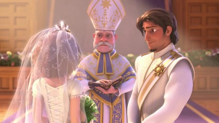 Tangled Ever After - The Rings Трейлър