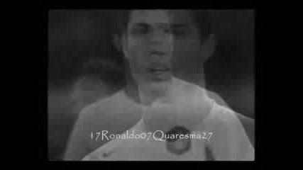 Кристиано Роналдо - Умение, Способност..