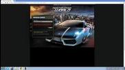 код за Need For Speed World (lamborgini Galardo)