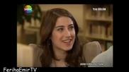 Една голяма и истинска любов - Bana Sen lazimsin