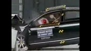 Crash Test: Audi A6