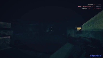 Counter Strike 1.6 Frag Movie Frag Clip cnahak (hd)