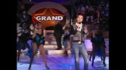 Bane Mojicevic - Dodir ljubavi (Grand Show 09.03.2012)