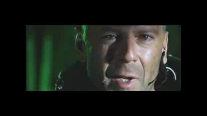 Bruce Willis - Пародия