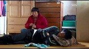 [easternspirit] Why Did You Come To Our House (2008) E01