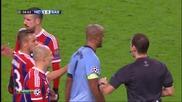 Манчестър Сити - Байерн Мюнхен 3-2 (1)