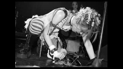 Emilie Autumn - Misery Loves Company