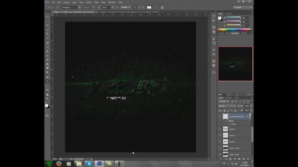 Gfx Battle | Vipperfx - Background for Vbox7