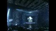 Nelly Furtado, Timbaland, Justin Timberlake, Keri Hilson performance at VMA 2007