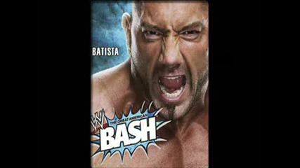 Wwe The Great American Bash 2009 (poster)