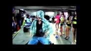 Far East Movement - Round Round Tokyo Drift * Високо качество *