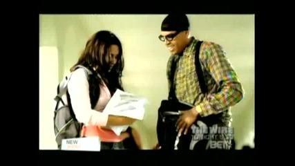 Tmk feat Chris Brown - Official ( Mixtape) 2009
