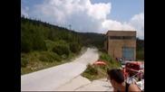 Baso Rally Bulgaria 09