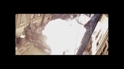 King Of Fighters Teaser Trailer