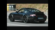 Porsche 998 Spyshots.avi