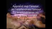 je tapprendrais l amour превод