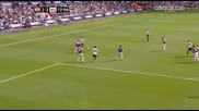 Манчестър Юнайтед 4 - 2 Уест Хям Уейн Рууни Супер Гол *hq*