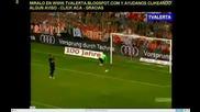Бока Хуниорс - Милан 1:1 Дузпа на Виатри