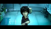 Превод •» Fall Out Boy - Immortals (официално видео)