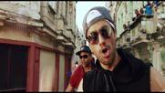 Превод Enrique Iglesias Ft. Descemer Bueno Zion y Lennox - Subeme La Radio Video Official