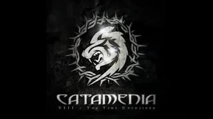 Catamenia - Road Of Bones