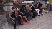 Хелоуин Джубокс с благотворителна цел - VIP Brother 2017