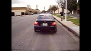 2008 Bmw E60 M5 W Rpi Ram Air + Exhaust