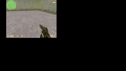 bhop в Bg Gamers [deathrun] + Knife #3