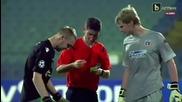 Лудогорец в Шампионската Лига!!! Лудогорец - Стяуа 1:0 ( 6:5 след дузпи )