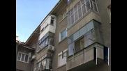 От години собственици на жилища в Пловдив водят борба за  премахването на  трафопост под блока им
