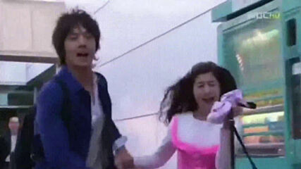 Baek Seung Jo & Oh Ha Ni Thompson Square Are You Gonna Kiss Me Or Not .mp4