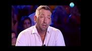 Нечувана досега излагация ! X Factor
