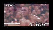 [rt] M.w.w. Production Randy Orton - Fire It Up Tribute