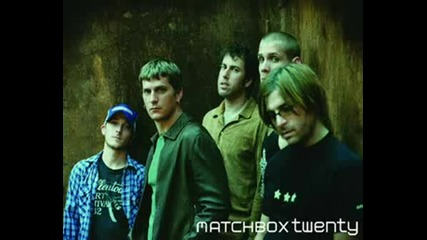 Matchbox Twenty Bed Of Lies.avi