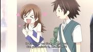Junjou Romantica 3 Episode 9(eng sub)