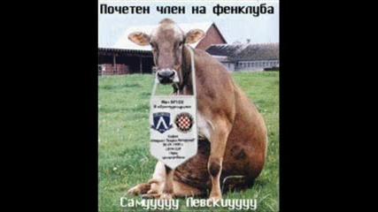 SOFIA FRONT     CSKA