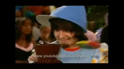 Hannah Montana - No Sugar, Sugar [part 3/3]