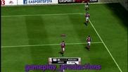 • Fifa 13 • - Аматьорски гол