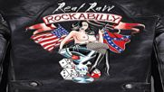 Various Artists - Real Raw Rockabilly Not Now Music Full Album